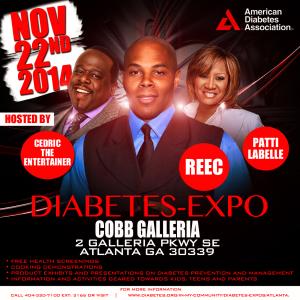 reec diabetes