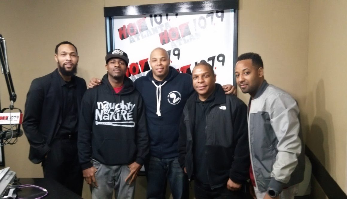 Rec & Naughty By Nature