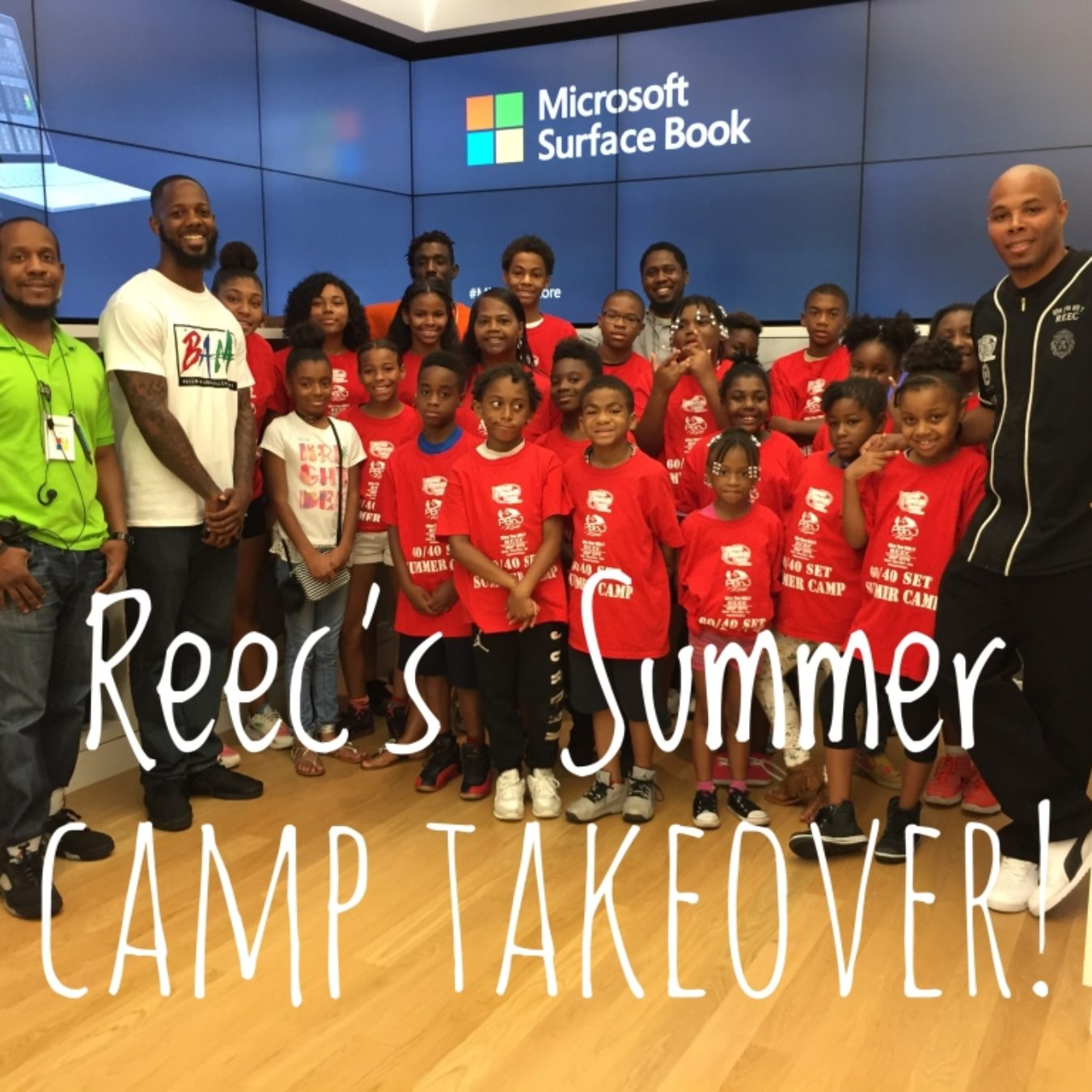 Reec Summer Camp at Microsoft (13)