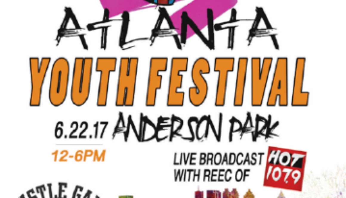 atlanta youth fest 1