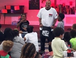 Reec Host Family Fun (4)