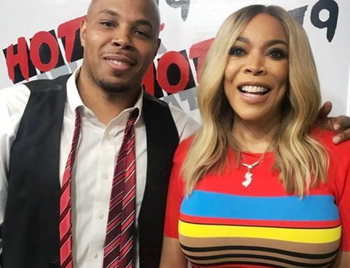 Wendy Williams Talks Censorship, Parenting, Battling Abuse and Season 10 with Reec
