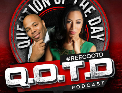 Angela Rye Talks Voter Suppression in Georgia, Kanye West & More wit Reec Swiney