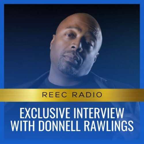 Exclusive interview with Donnell Rawlings