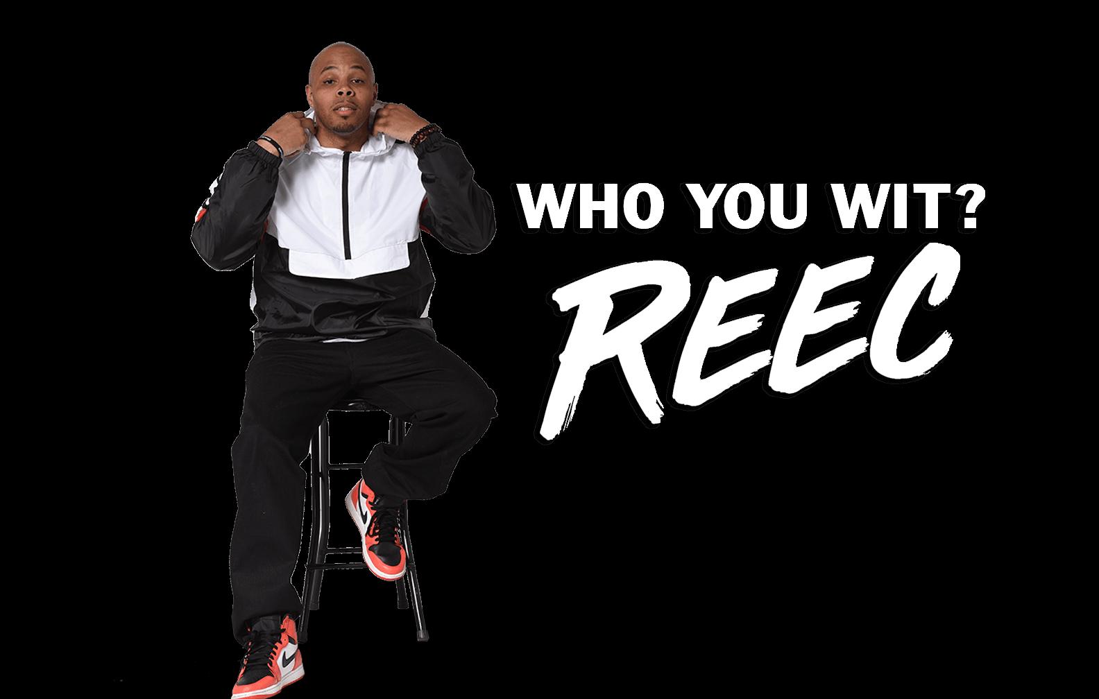 Reec Hero Photo Layer6
