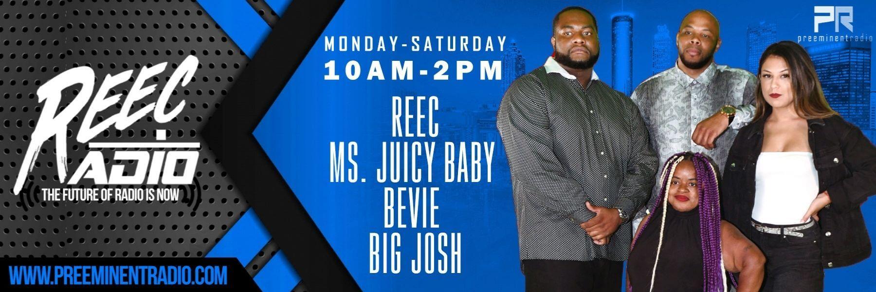 Reec Radio