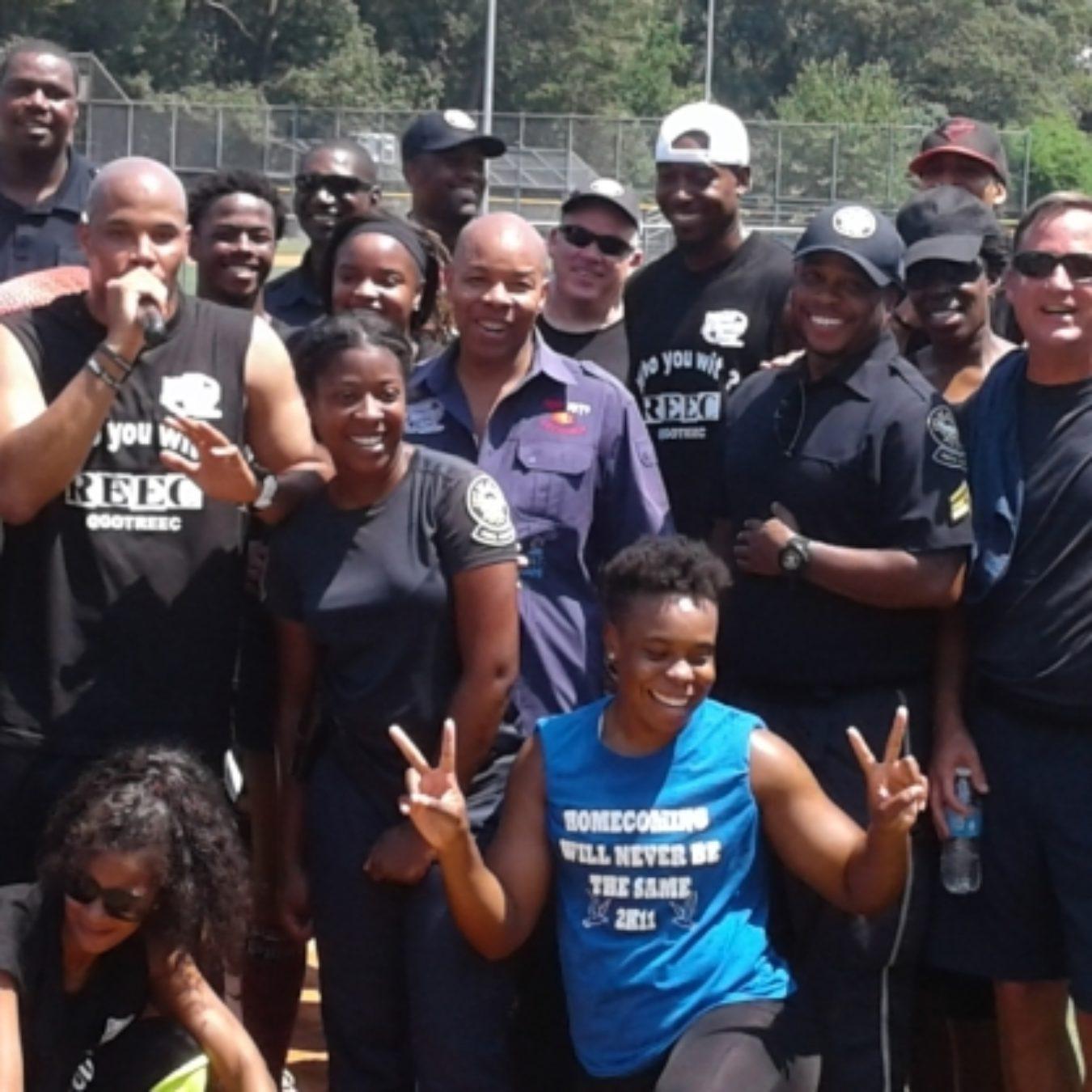 cops Vs Campers kickball challenge host by Reec (13)