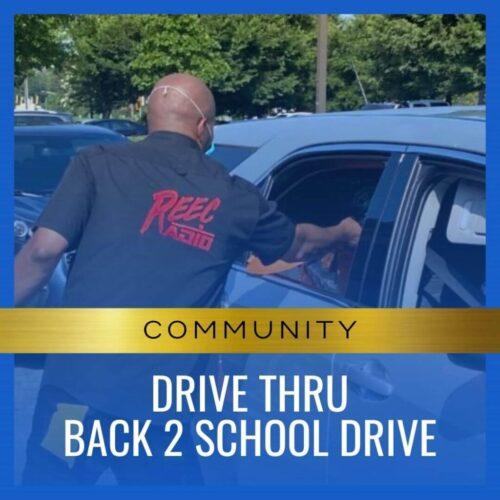 Drive Thru Back to School Drive-3-2